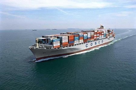中韩海运物流拼箱业务