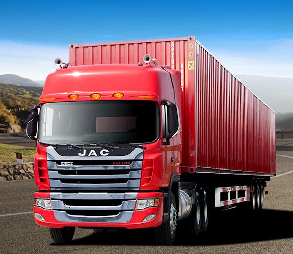 中國<=>越南VIET NAM進出口貨物運輸(專線)