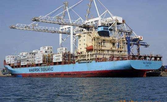 中国东莞到印度海德拉巴拼箱海运价格