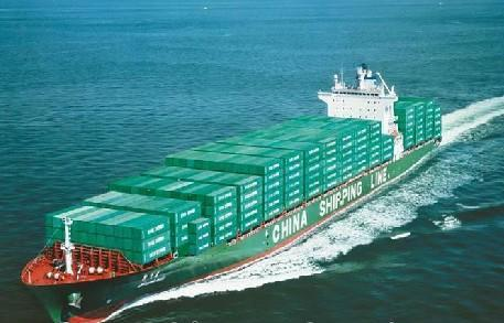 中国东莞到印度马德拉斯拼箱海运价格