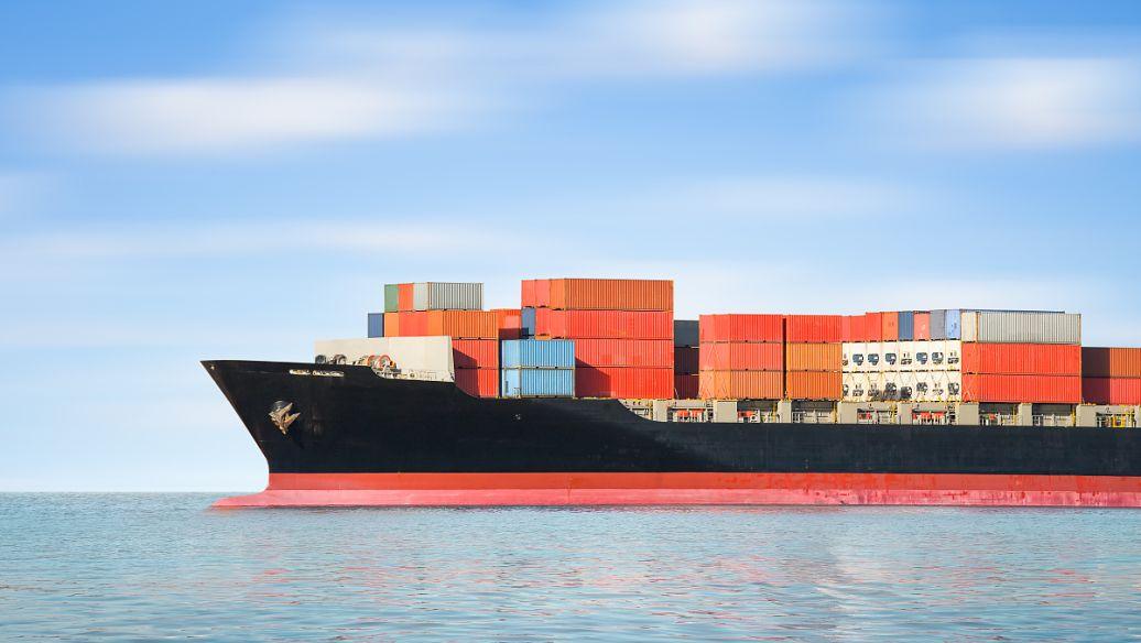 中国东莞到印度钦奈拼箱海运价格