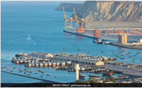 中国东莞到印度新德里拼箱海运价格