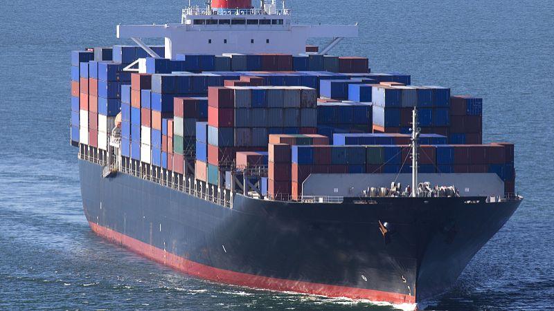 中国天津到印度孟买拼箱海运价格