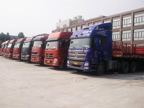 【图】天津至西安物流专线 天津到西安物流公司