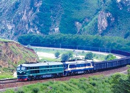 中国东莞到匈牙利黛布勒森铁路运输价格
