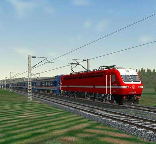 中国广州到匈牙利黛布勒森铁路运输价格