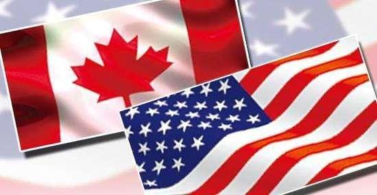 美国向加拿大加征关税