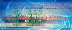 港口应对大型集装箱船舶的信息化思维