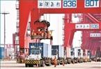 今年是上海国际航运中心基本建成之年 上海港:保持全球第一目标未变